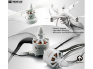 MN2214 Antigravity V2 - 920kv - T-Motor - MN2214-V2-Antigravity-COPY-1