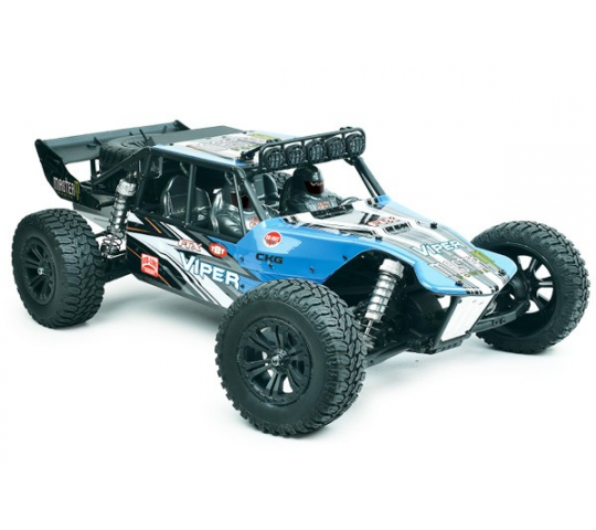 FTX VIPER SANDRAIL 4WD BRUSHED RTR 1/8TH BUGGY - FTX5547-TBC