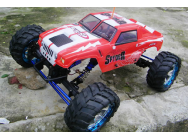 FTX Spyder 1/10th Super Sized 4WD RTR Rock Crawler - FTX5500-TBC