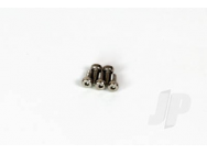 Quattro-X Screws (HM2.5 x 6) Set - 6606330