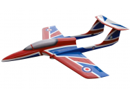 JSM Xcalibur (RAF Display Scheme) - A-JSM001/R