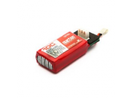 Dynamite Batterie Lipo Reaction 7.4V 225mAh 10C