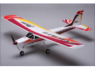 Hype Avion de debut U can Fly II RTF Rouge 2.4Ghz - HYP-022-2301