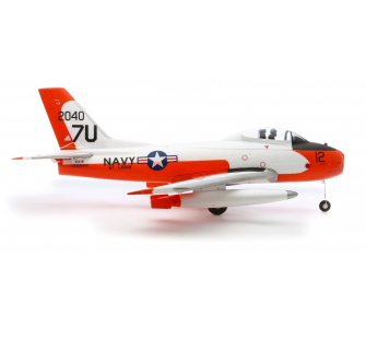 Eflite Jet turbine electrique FJ-2 Fury DF BNF Basic - EFL7250