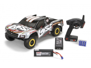 Team Losi Short Course electrique XXX SCT brushless RTR - LOS03002i