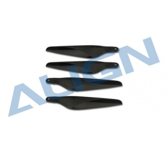MD0703A Helices 7  noir - Align