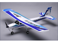Hype avion de debut U Can Fly II RTF, Bleu, 2.4Ghz - HYP-022-2303