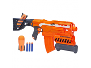 NERF ELITE DEMOLISHER XD