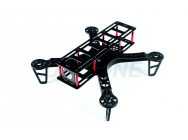 Chassis FPV Racer 250 V2 - Diatone