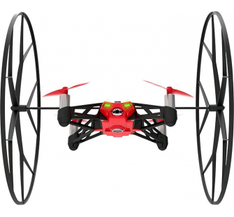 MINIDRONES Rolling Spider rouge - Parrot - PF723002