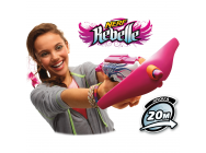NERF REBELLE MINI-ARBALETE
