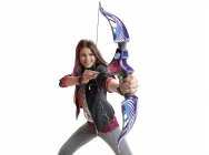 NERF REBELLE AGENT SECRET ARC ELECTRONIQUE ASST