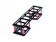 Double chassis pour Racer 250 V1-V2