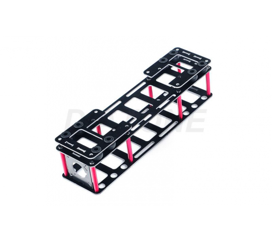 DOUBLE CHASSIS POUR RACER 250 V1-V3