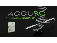 Simulateur Helicoptere AccuRC - AC1000