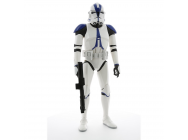 STAR WARS figurine 501st LEGION CLONE TROOPER 80 cm - JP65220