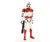 STAR WARS figurine SHOCK TROOPER 80 cm - JP65219