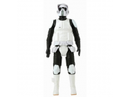STAR WARS figurine SCOUT TROOPER 50 cm - JP79430