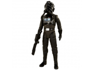 STAR WARS figurine TIE FIGHTER PILOT 50 cm - JP78229