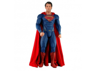 MAN OF STEEL figurine de collection SUPERMAN 60 cm - NE61404