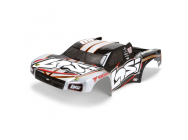 XXX-SCT - Carrosserie decoration Losi - LOS230004