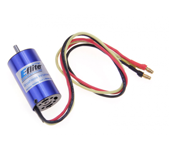 Moteur brushless 15DF turbine  - EFLM3315DF