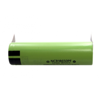 Element Li-Ion 3.6V 2900mAH EMCOTEC - A43010