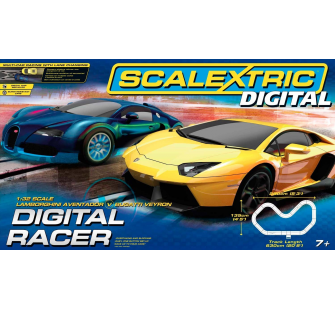 Digital Racer - Scalextric