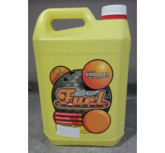 Carburant Competizzione 16% 5L Voiture LABEMA - CS16