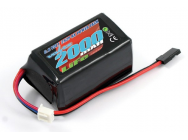 Batterie Reception Life 2S 6.6V 2000mah Voltz - VZ0251