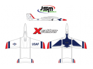 JSM Xcalibur (Military Scheme) - A-JSM001/M-COPY-1