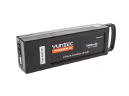 Yuneec Q500 - 5400mAh 3-Cell / 3S 11.1V LiPo Battery w/Cartridge: Q500 - YUNQ4K131