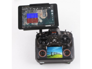 Support Ipad FPV Walkera - WALDEVO-HOLDC