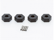 IMPAKT - 12mm Hex Adapters (12KT) - HELION - HLNA0512