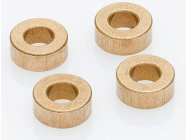 IMPAKT - Bushings, 5x10x4mm (12KT) - HELION - HLNA0522