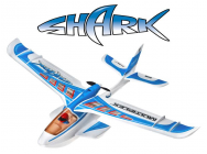 Avion Multiplex Shark RTF mode 2 et 4 - 264289