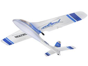 Avion Multiplex Shark RTF mode 2 et 4