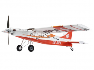 Avion Pilatus PC6 RR Rouge Turbo Porter Multiplex - 264291