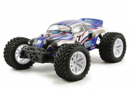 FTX Bugsta Brushed 4WD 1/10eme RTR - FTX5530