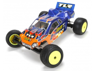 Team Losi Racing Truggy 22 T 2.0 RACE KIT - TLR03004