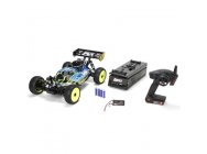 Team Losi Racing 8IGHT Buggy essence 4wd RTR AVC - LOS04000