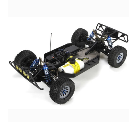 Team Losi Racing voiture 1/5 5IVE-T Five-T Roller 4WD Offroad Truc - LOSB0024