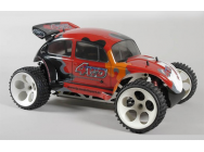Beetle 4WD RTR FG 1/6 Reconditionne