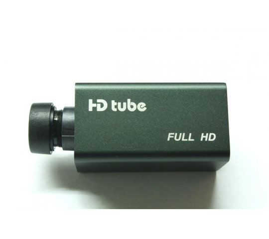 Hummingbird HD Tube FPV 1080P Cam - HDT01