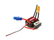 Tazer Mini Brushless WP ESC: 25A - DYNS1425