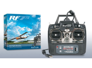 RealFlight 7.5 + Game Commander Mode 1