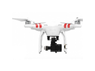 Phantom 2 Upgraded Hero4 Edition (Zenmuse H4-3D) - DJI - DJI-PH2H4