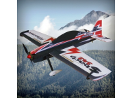 RC Factory Avion de voltige Sbach 1.2m Red - RCF-T98
