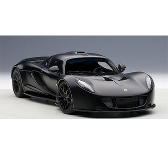 hennessey venom gt spyder autoart 1 18 t2m a75401 miniplanes. Black Bedroom Furniture Sets. Home Design Ideas