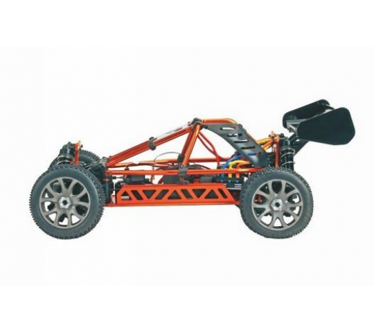 WP Hyper Cage Buggy Electric 1/8 - 90187.ARTR